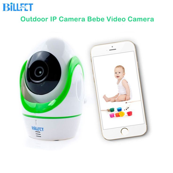 BILLFET <b>720P</b> Video surveillance <b>Wireless IP Camera</b> with battery ...