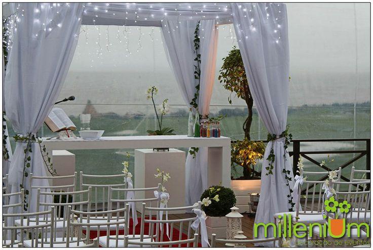 Casamento @ Clube Jangadeiros por Millenium Festas
