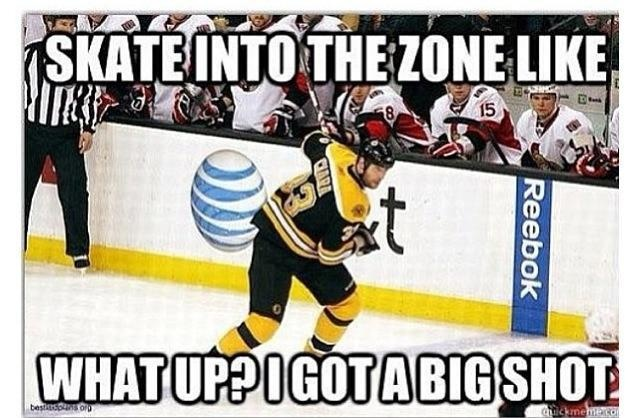 Because going up against Chara would be freaking terrifying....