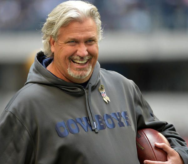 rob ryan defensive coach for new orleans saints   ... Cowboys defensive coordinator Rob Ryan will run the Saints' defense