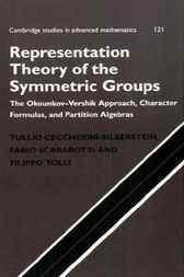Add this to your reading collection  Representation Theory of the Symmetric Groups - http://www.buypdfbooks.com/shop/uncategorized/representation-theory-of-the-symmetric-groups-2/