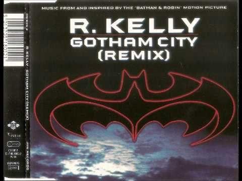 r.kelly-gotham city remix