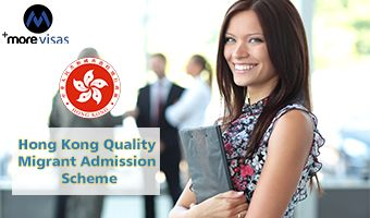 Here is the everything you need to know about #HongKong Quality Migrant Admission Scheme..