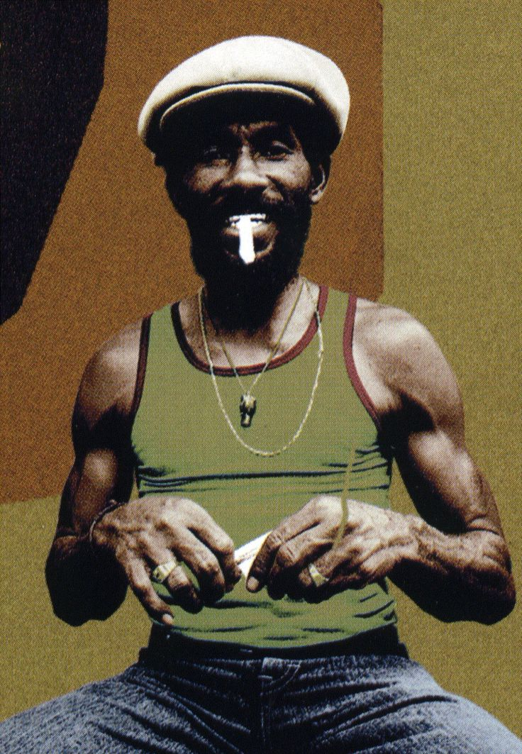 Lee Perry picture