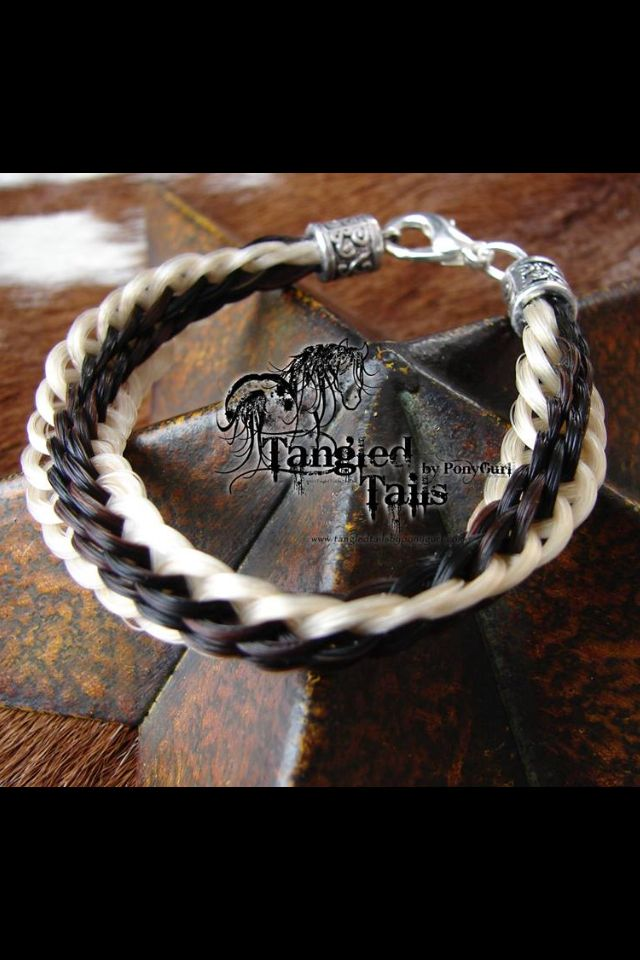18 best horse hair jewelry tangled tails images on pinterest horse horse hair keepsake bracelet jewelry tangled tails by ponygurl solutioingenieria Image collections
