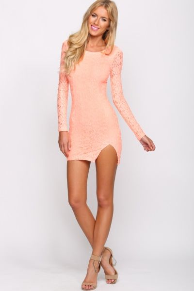 This dress is playful and sweet perfect for many different occasions