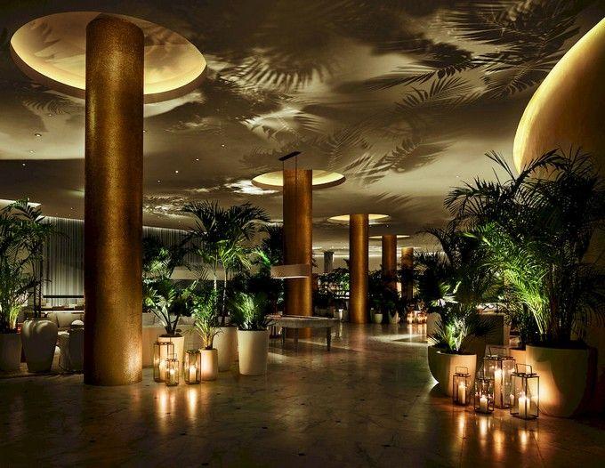 BDNY: Interior Design Trends For Hospitality | Miami Design District