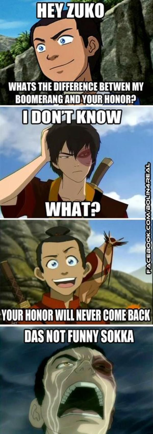[Image - 457964] | Avatar: The Last Airbender / The Legend of Korra knowyourmeme.com