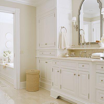 The 25 Best Narrow Bathroom Cabinet Ideas On Pinterest
