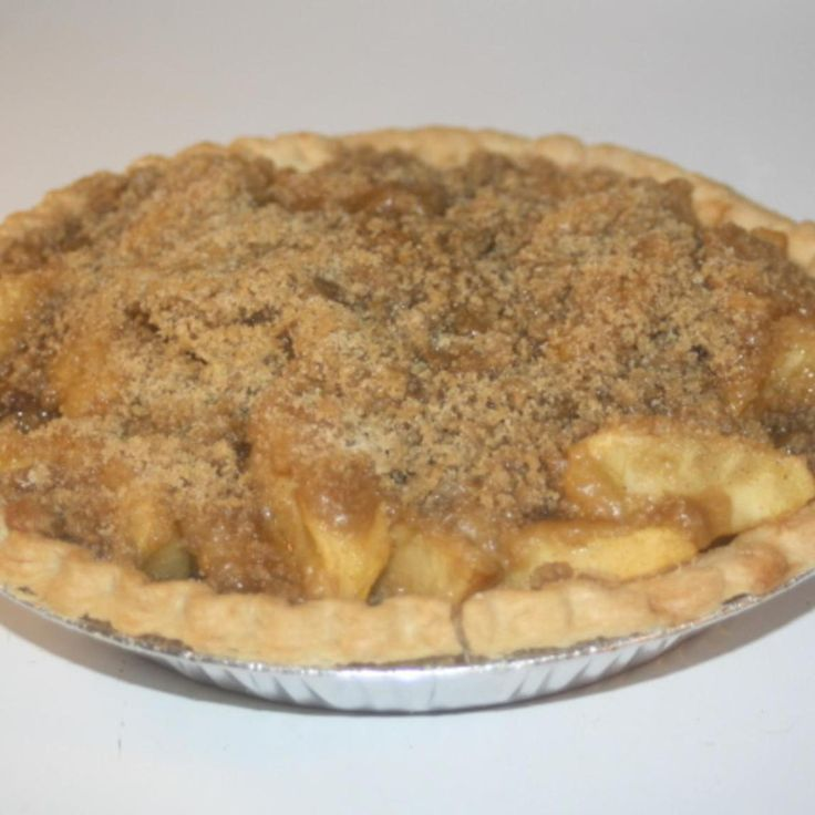 Ghee's Old Fashioned Apple Pie | Recipe | Old fashioned ...