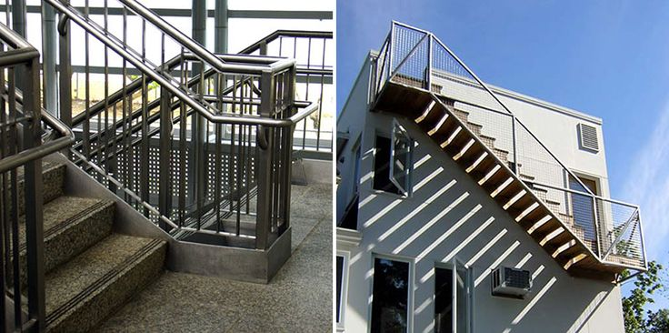 Image result for switchback stair railings | STAIRS ...