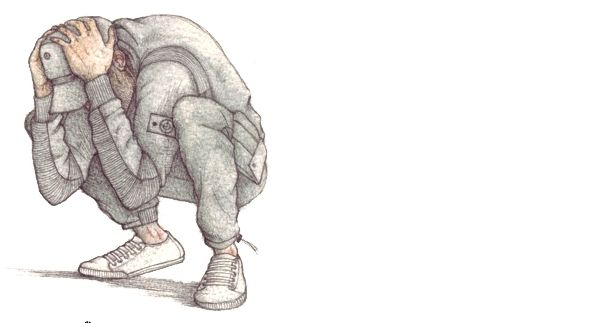 Aitor Throup - Fashion illustration