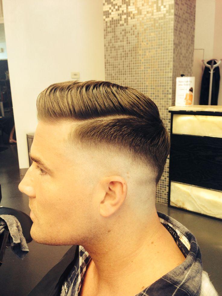 Men S Haircuts Boldbarber Com