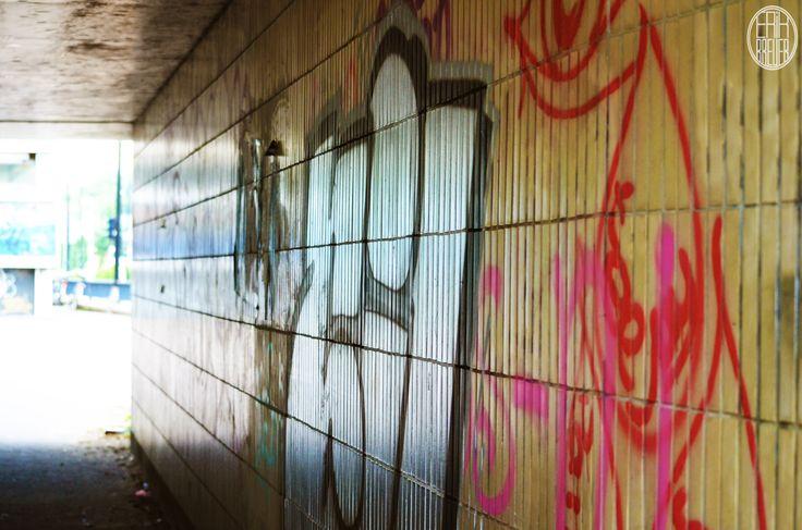 More street art throughout the city! - Tilburg
