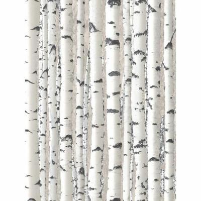 10.05m (32.11 pieds) de long, 53cm (21in) de largeur 53cm répétition du motif, motif de correspondance, gratuit, de haute qualité papier peint légèrement texturée, facile à appliquer, Coller le fond d'écran de papier, Lavable