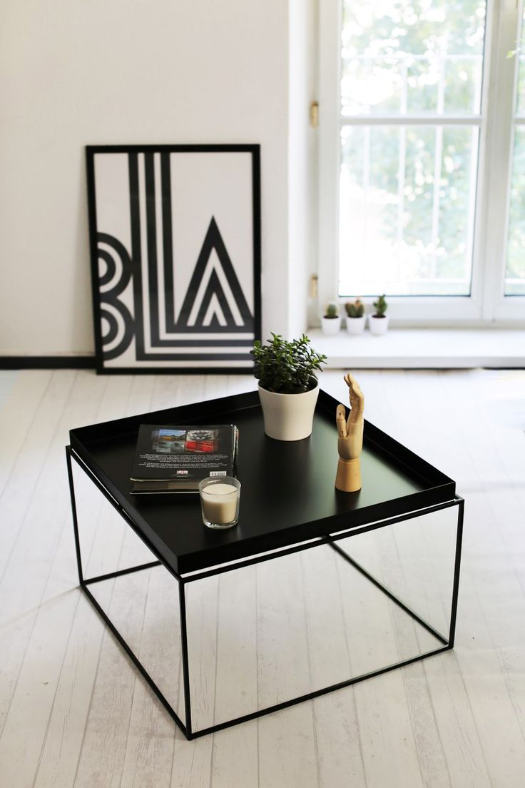 New In | Hay Tray Table
