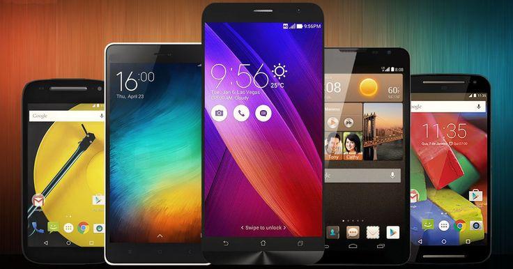 celulares importados