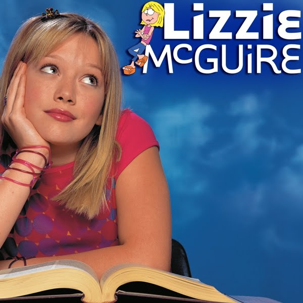Loved Lizzie McGuire to the point I refused to only address Hillary Duff as Lizzie for at least 2.5 years.
