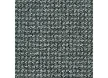 Stue: Fantastisk vegg til vegg teppe med filtbakside - Permanent Antistatisk - Tåler Varmekabel - Lyddempende - Tåler sollys/bleking - Lav Tett Luv Super Tweed 969 Grå 4mtr Bredde  298,- pr m2.