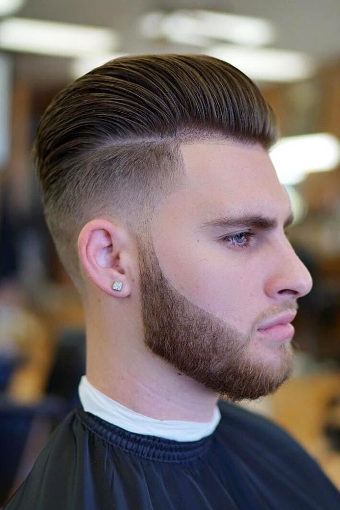 Skin Fade Inspiration For Stylish Gentlemen Of All Ages Mid Fade