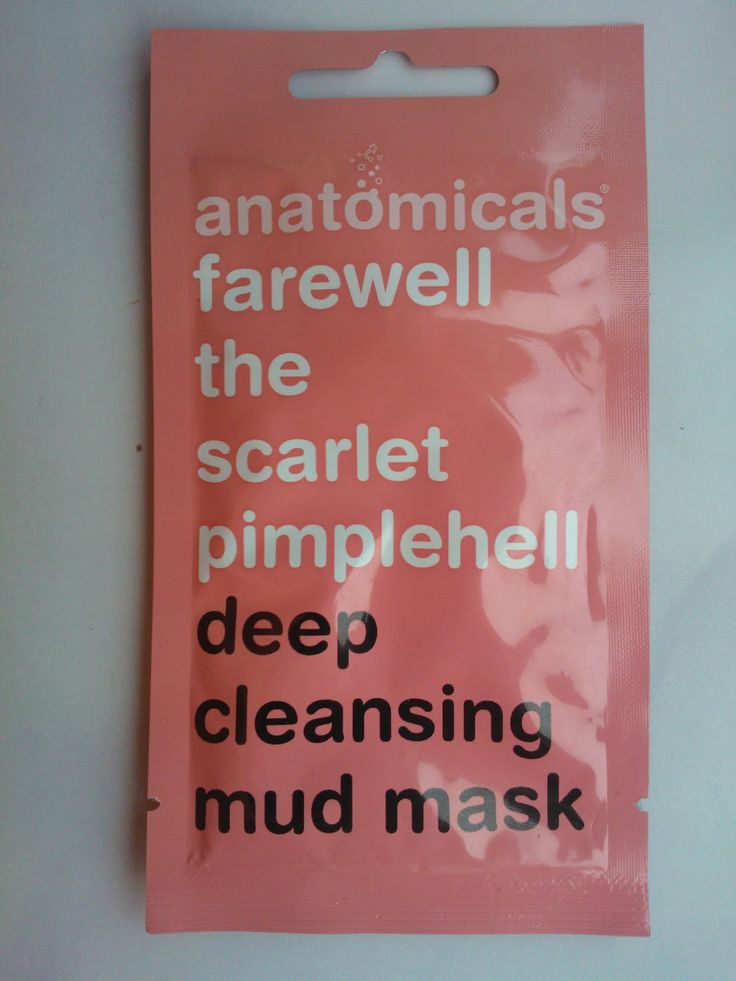 All  that beauty  things....: Anatomicals Farewell The Scarlet Pimplehell Deep C...