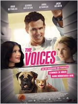 "Neu im Kino: ""The Voices"""