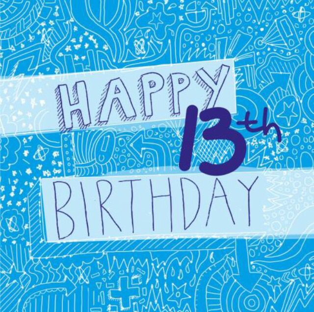 Best 25 Birthday Wishes Daughter Ideas On Pinterest Happy Quotes For 13 Year Old About 13th