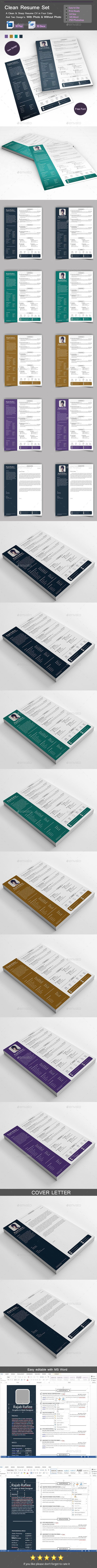 Professional Resume Template PSD. Download here: http://graphicriver.net/item/professional-resume-/15014736?ref=ksioks