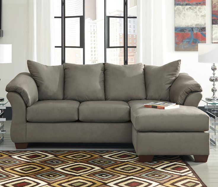 Darcy   Cobblestone   Sofa Chaise By Signature Design By Ashley. Get Your  Darcy   Cobblestone   Sofa Chaise At Benu0027s Fine Furniture, Fort Gratiot MI  ... Part 78