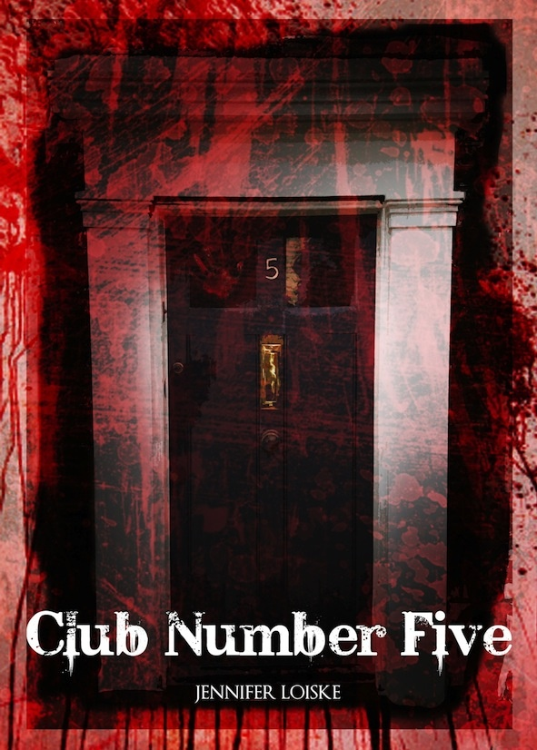 Are you afraid of darkness? You should be! You never know what's lurking around the corner...CLUB NUMBER FIVE (Part 1 of Immortal Blood Series), a fun, fast paced vampire story for mature YA readers. http://www.amazon.com/CLUB-NUMBER-Immortal-Blood-ebook/dp/B0095K4RMS