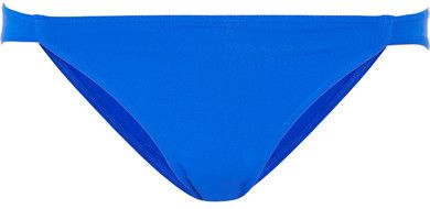 Eres - Les Essentiels Cavale Bikini Briefs - Azure