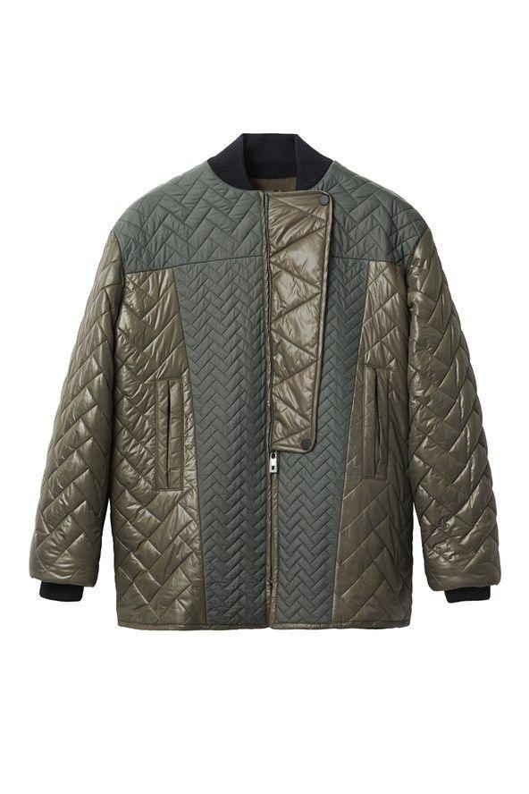 Autumn Coats 25 Under £250: H&M