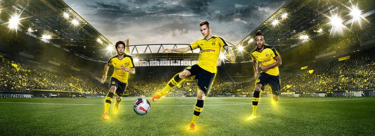 The Home Kit for 2015/16