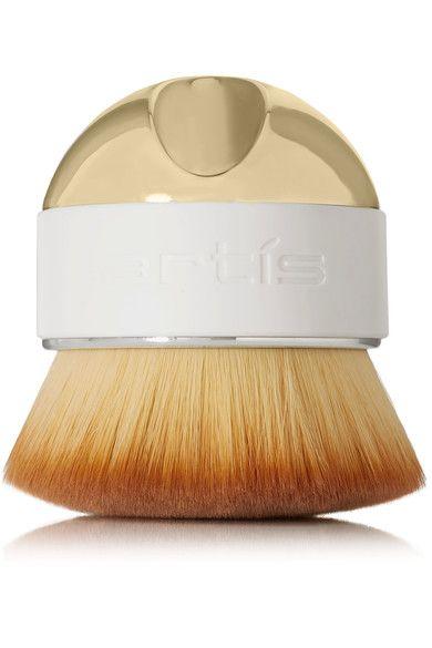 artis brushes gold. artis brush - elite gold palm brushes r