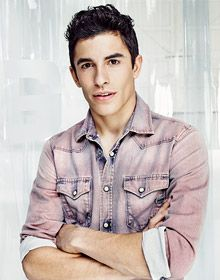 Spring Summer 2015 - GAS Jeans mens' collection featuring #MarcMarquez