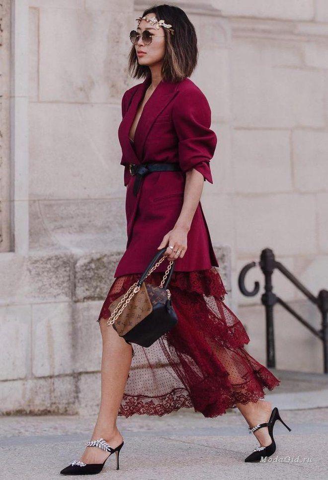 Мода и стиль: Шесть модных комбинаций в одежде, которые всегда работают – сочетаем по-новому