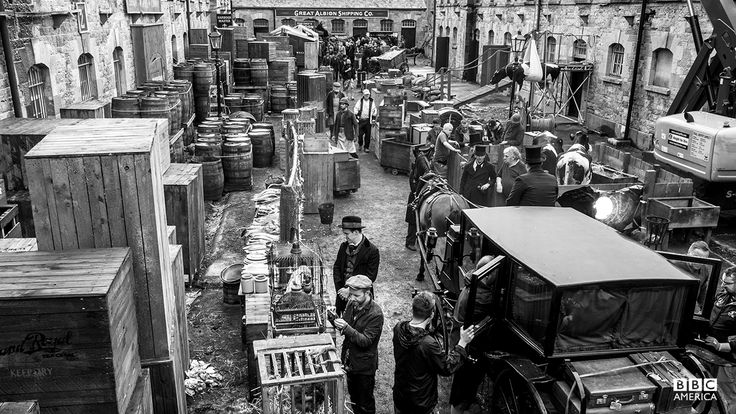Ripper Street BBC America | ... Ripper Street' Cast | Photo Galleries | Ripper Street | BBC America