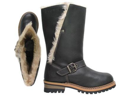 Caterpillar Mardy Fur boots