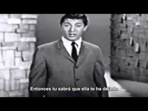 Paul Anka - It's Time To Cry - (Subtitulado al Español) - YouTube