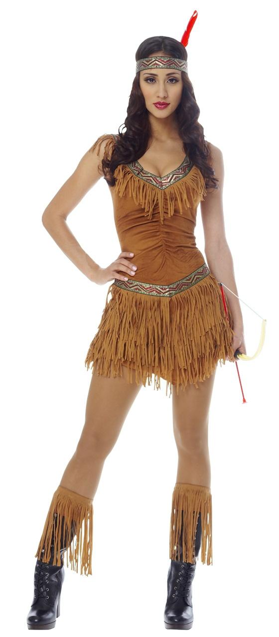 Indian costume ideas