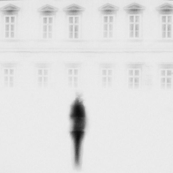 Dreamer, Artwork by Emilian Chirila