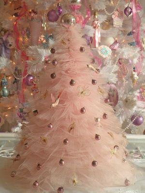 26 Extraordinary Christmas Trees Designed to Make Yours (& Mine) Look Ordinary — DESIGNED w/ Carla Aston