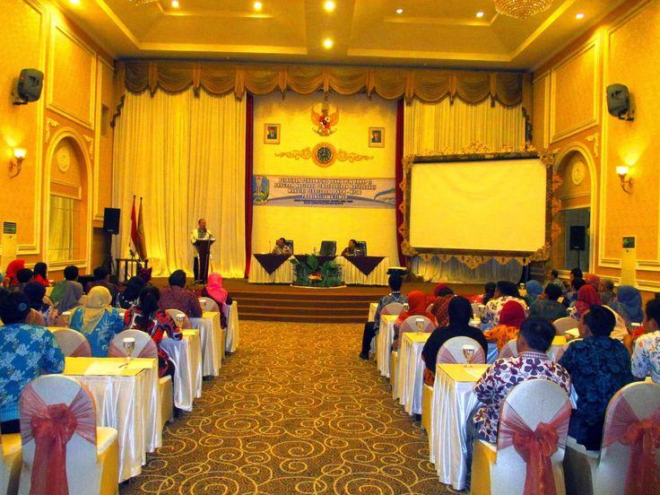 CREATION: Pelatihan Pendamping Lokal PNPM MPd Provinsi Jawa Timur (Tahap 2)