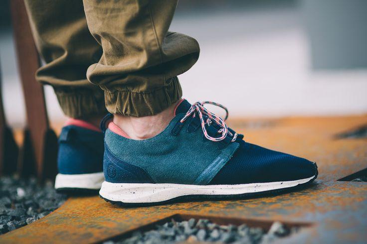 New model Element Mitake footwear 2015