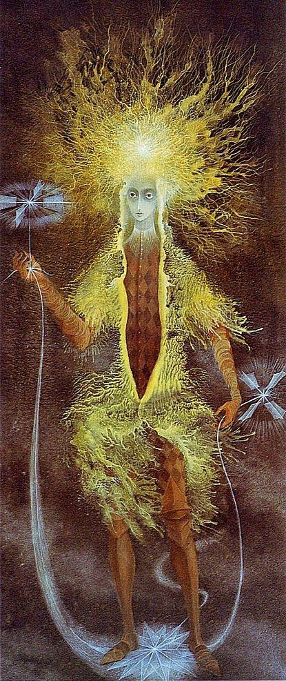 Remedios Varo - Female Surrealist