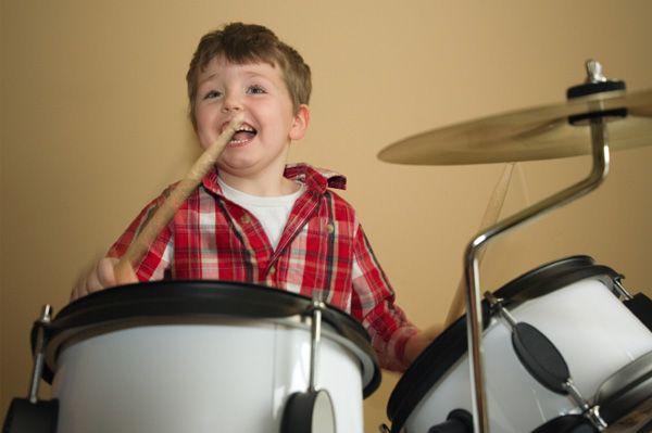 WHY MUSIC EDUCATION ROCKS!