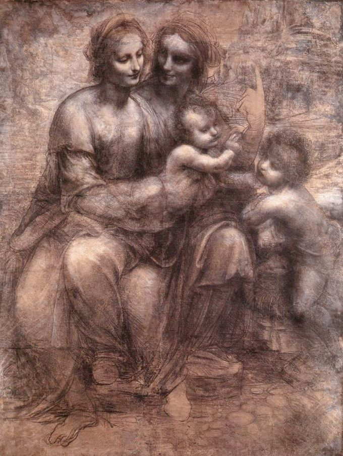 DaVinci's Best http://www.bing.com/images/search?q=da+vinci+madonna+and+child=detail=695725FB2C58FCF7542E38AAE1AC3E65C093B299=0=da+vinci+madonna+and+child=IDFRIR