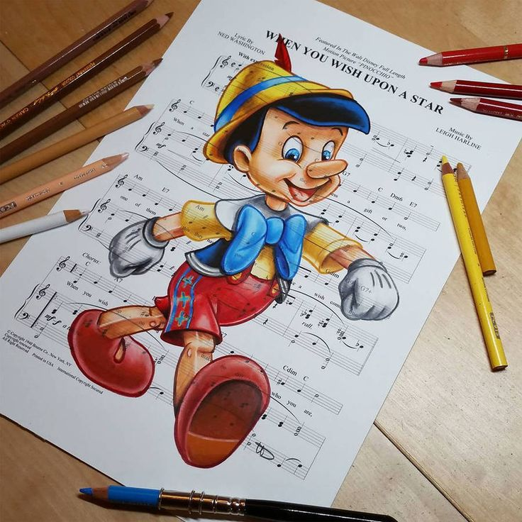 Best 25 Disney Sheet Music Ideas On Pinterest: Best 25+ Disney Character Drawings Ideas On Pinterest