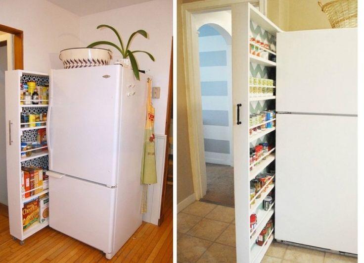 Aprovecha cada metro cuadrado de tu pequeño hogar con estas ideas prácticas y motivadoras.