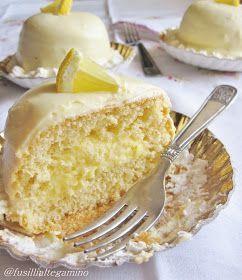 Era da tempo che volevo provare a fare le delizie al limone, uno dei tanti dolci preferiti di mio marito e quando le ho viste sul blog d...